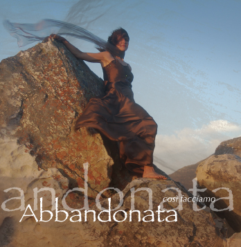 Audio-CD: Abbandonata
